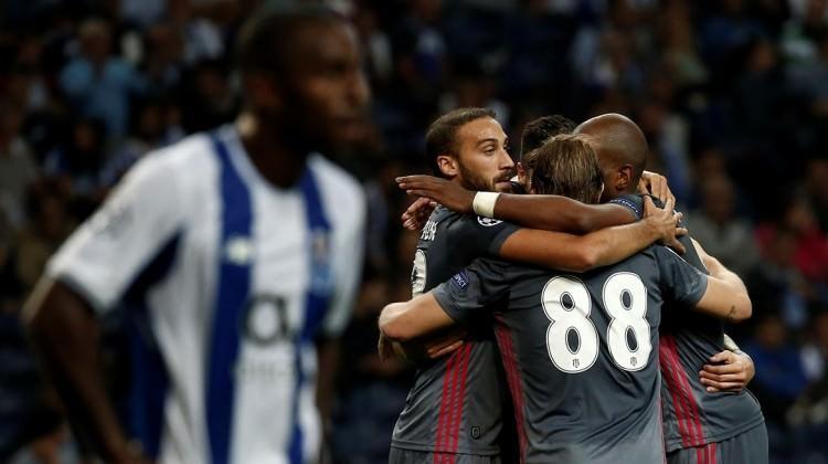 Beşiktaş borsada da iyi başlangıç yaptı
