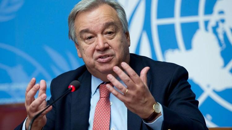 BM'den flaş 'Arakan' açıklaması