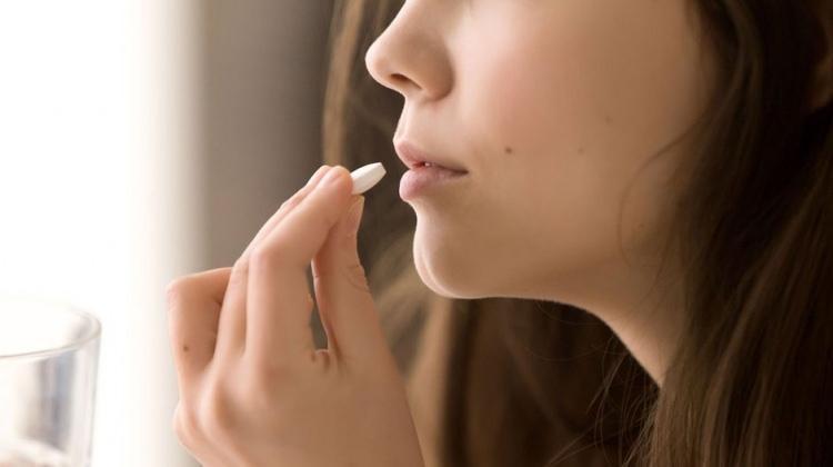 Aspirinle çürükler kendini tedavi edecek
