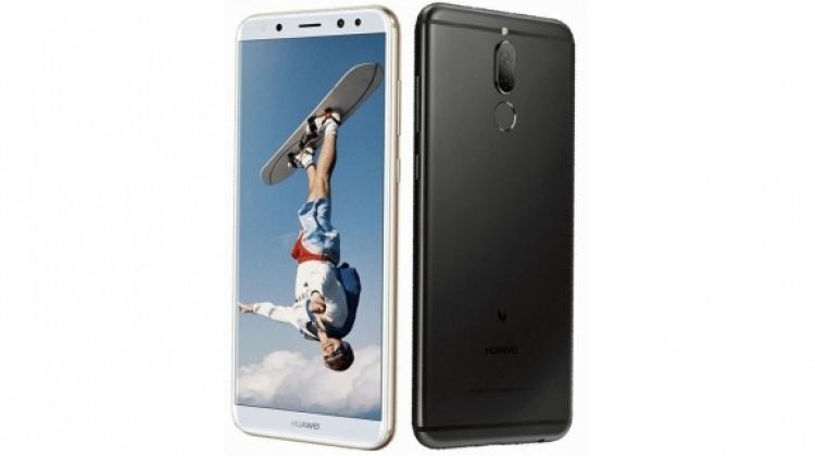 Dört kameralı Huawei G10 geliyor! Teknik özellikleri ve Türkiye fiyatı