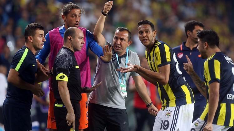 Fenerbahçe'nin korktuğu başına geldi!