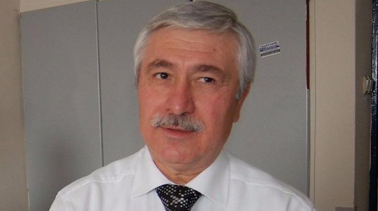 FETÖ'den aranan eski rektörün 'muhabbet muskası'