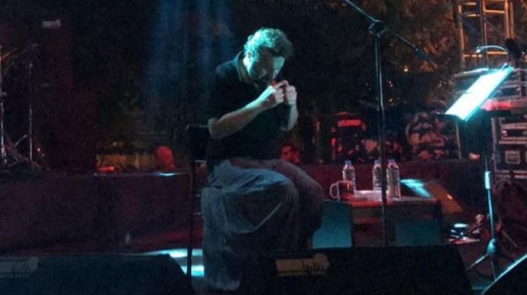 Halil Sezai'yi sarsan ölüm haberi