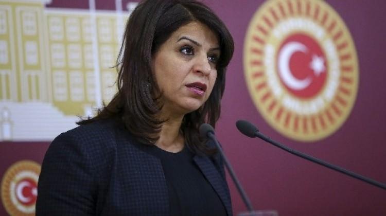 HDP'li vekil serbest bırakıldı