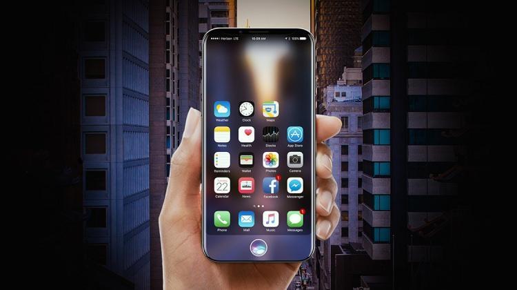 iPhone 8 bugün görücüye çıkıyor! Apple Park drone tanıtım videosu