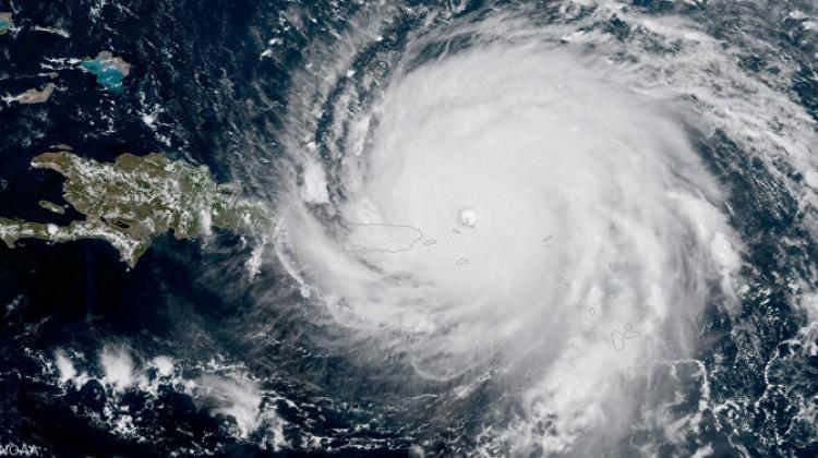 Irma Kasırgası nedir? Irma Kasırgasının şiddeti ve etkilediği yerler!