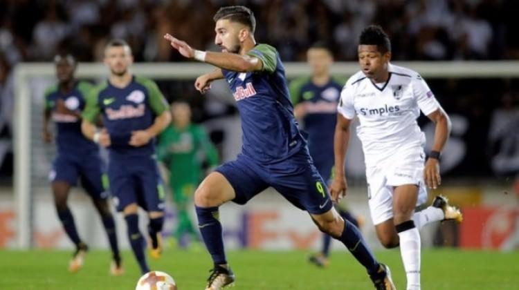 Konyaspor'un rakipleri Portekiz'de yenişemedi