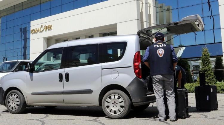 Koza Holding'e vergi cezası
