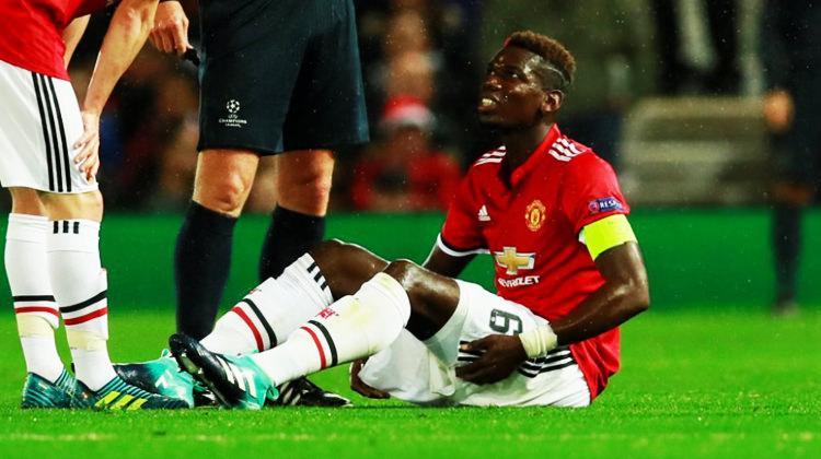 Manchester United'da Pogba depremi!