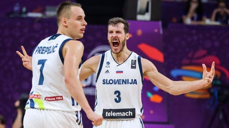 Avrupa'nın en büyüğü Slovenya!