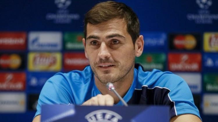 Casillas'tan Beşiktaş yorumu! 'Avrupa'da...'