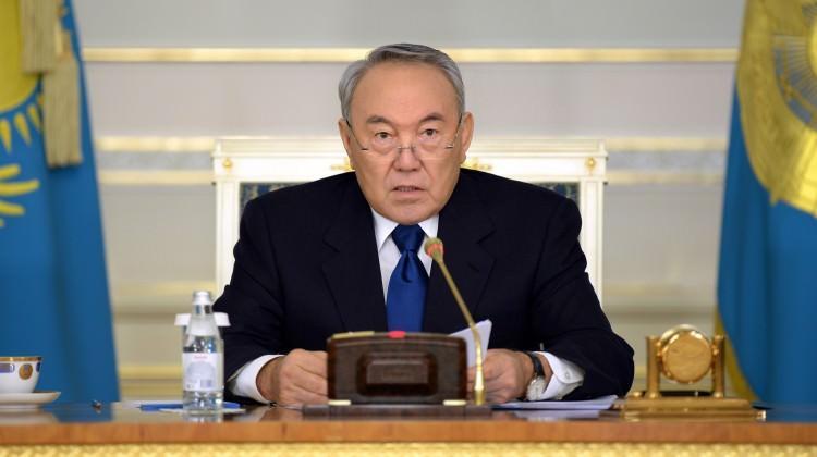 Kazakistan: 'Suriye'ye asker gönderebiliriz'