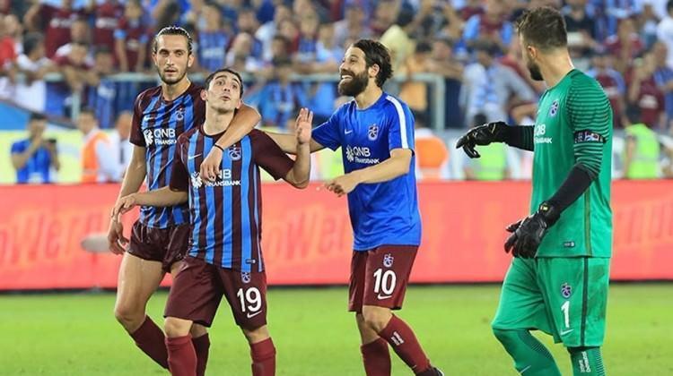 Trabzonspor, Abdulkadir için harekete geçti