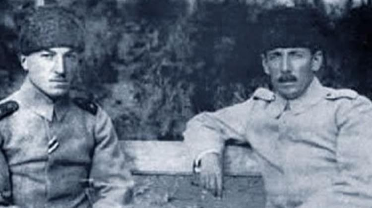 Türk savunma sanayinin kurucusu Nuri Killigil Paşa
