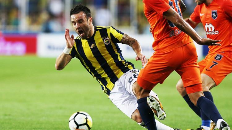 Valbuena: Burada futbol oynanmıyor!