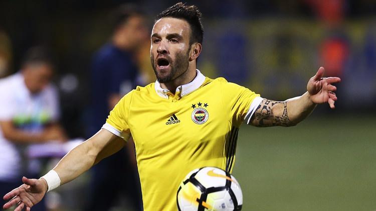 Valbuena'dan flaş açıklama! Özür diledi