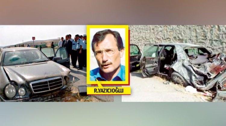 Vali Yazıcıoğlu'nun şoförünü de FETÖ savunmuş