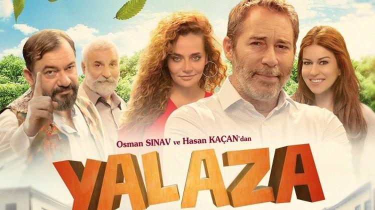 Yalaza TRT1'de bu akşam başlıyor! Oyuncu kadrosu ve hikayesi