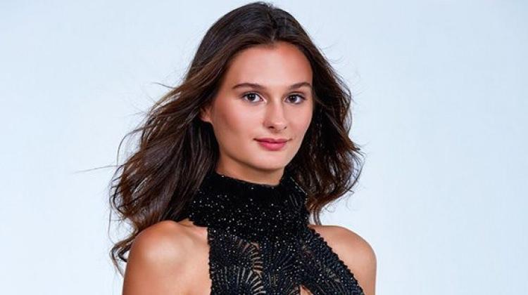 2017 Miss Turkey ikincisi Pınar Tartan kimdir? Yaşı ve boyu kaç?
