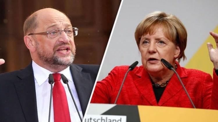 Almanya'nın kaderi bugün belli oluyor!