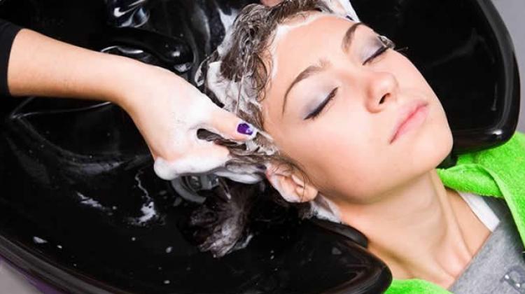 Saçlar nasıl yıkanmalı?