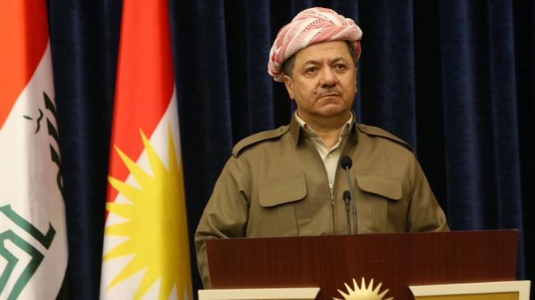 Barzani'yi şoke edecek öneri!