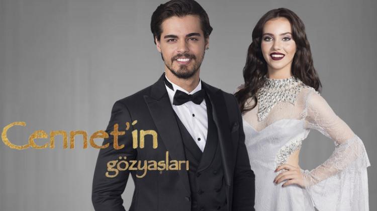 """ATV """"Cennetin Gözyaşları"""" dizisi konusu ve oyuncuları"""