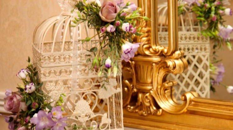 Evinizi kafeslerle dekore edin!