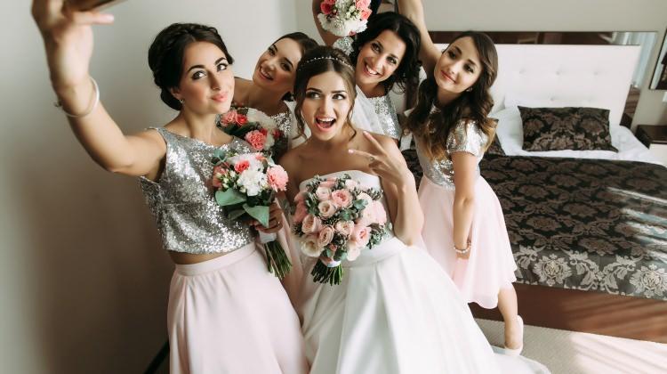 Düğün ya da davete katılacaklara 6 önemli tavsiye