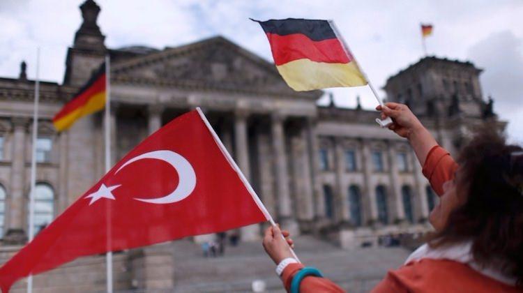 Türkiye'de bir Alman daha tutuklandı