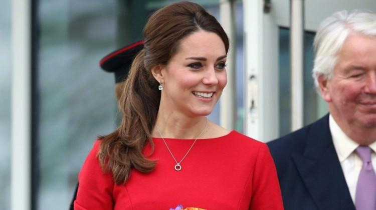 Kate Middleton'dan önemli tavsiye