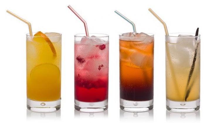 Metabozlimayı hızlandıran 4 içeçek