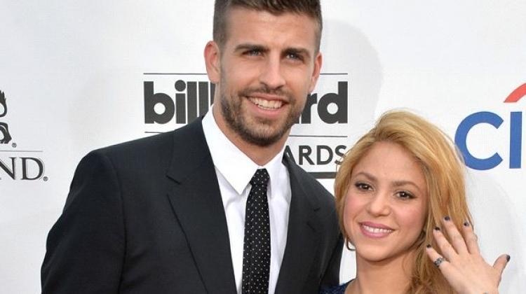 Pique ve Shakira ayrıldı mı?