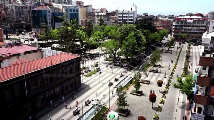 Trabzon hafif raylı sisteme kavuşuyor