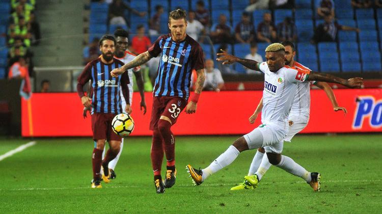 Trabzon'da tarihi geri dönüş!