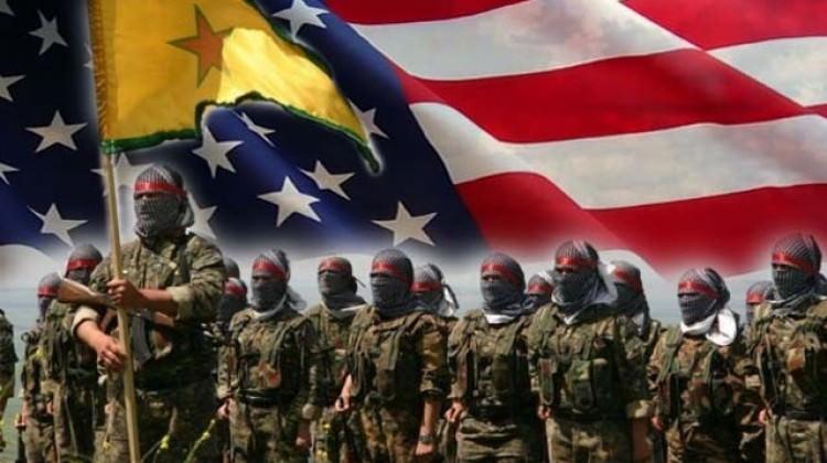 ABD ne yapmaya çalışıyor? PKK'yı masaya oturttular