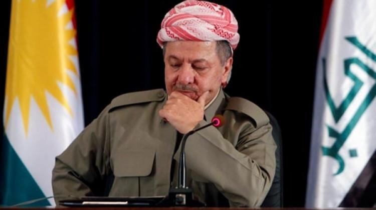 Barzani'den flaş açıklama: Görüşmek istiyoruz