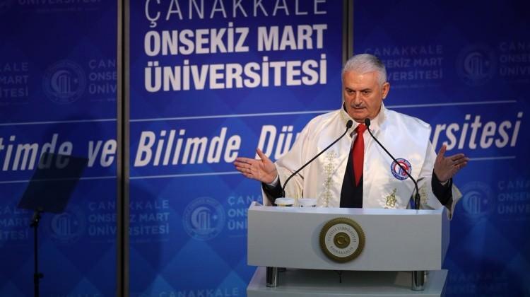 Başbakan açıkladı: Liseye geçişte yeni sistem!