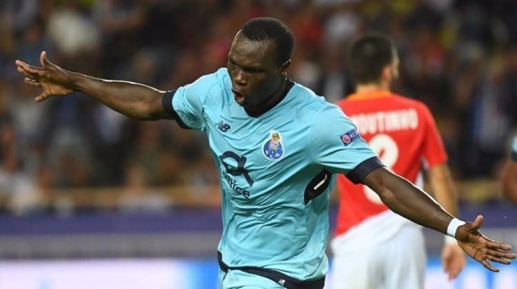 Beşiktaş'ın grubunda Aboubakar coştu, coşturdu!
