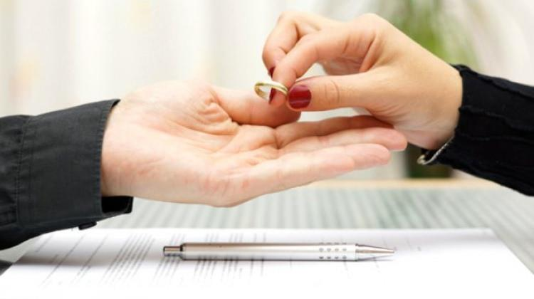 Çin'de boşanmak isteyen çiftlere özel sınav!