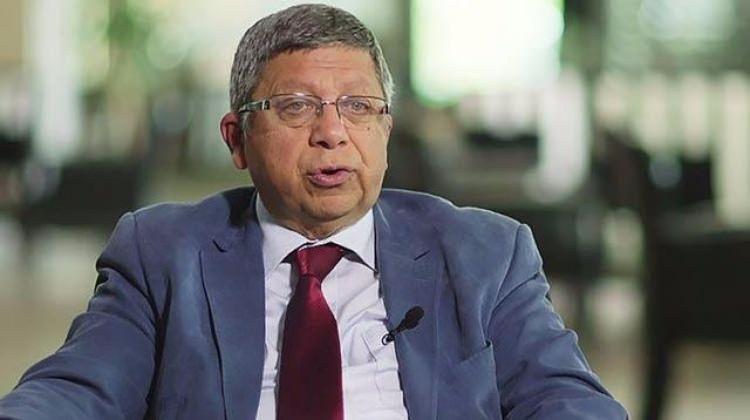 İlnur Çevik, İYİ Parti'deki krizi değerlendirdi…