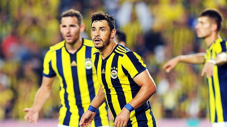 Fenerbahçe'de Giuliano fiyaskosu!