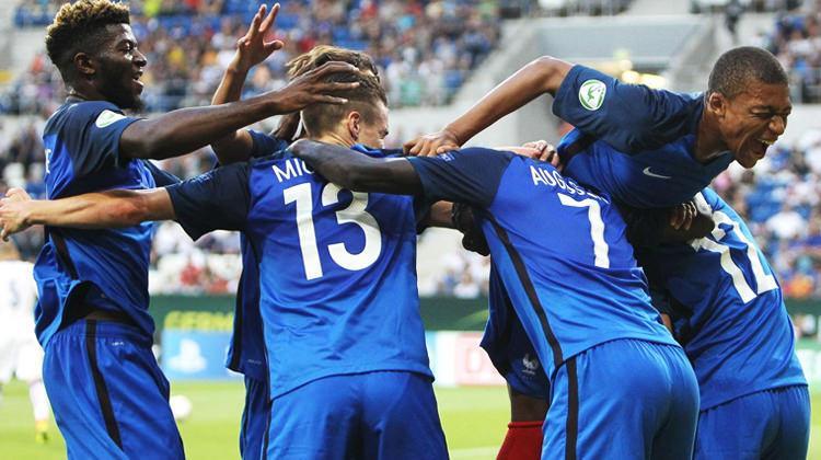 Fransa'nın kadrosu açıklandı! Gomis ve Valbuena...