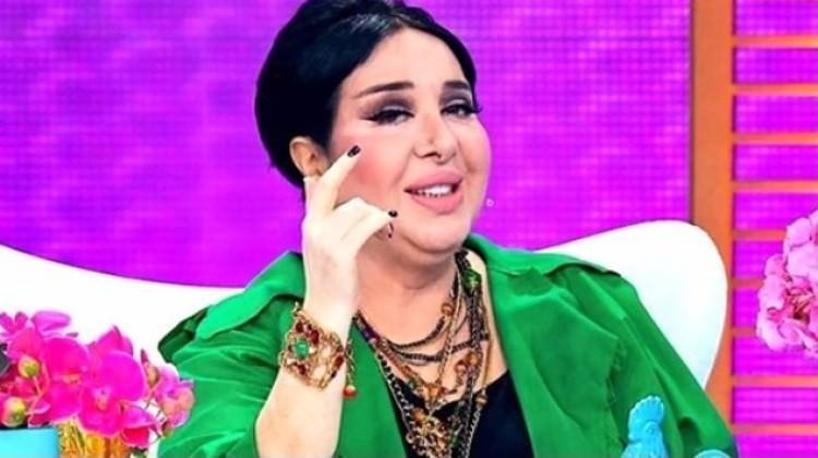 Nur Yerlitaş kabin gerginliğini anlattı