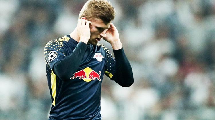 Leipzig'in yıldızından Beşiktaş övgüsü! 'İmkansız'