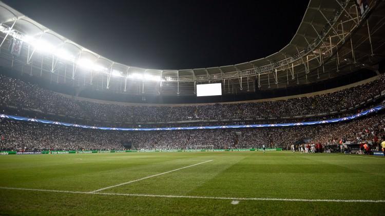 Beşiktaş-Malmö biletleri satışa çıkıyor