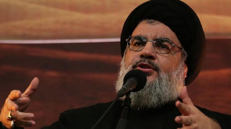 Suudi Arabistan Nasrallah'ı terör listesine ekledi