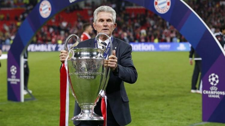 Bayern Münih'in yeni teknik direktörü belli oldu!