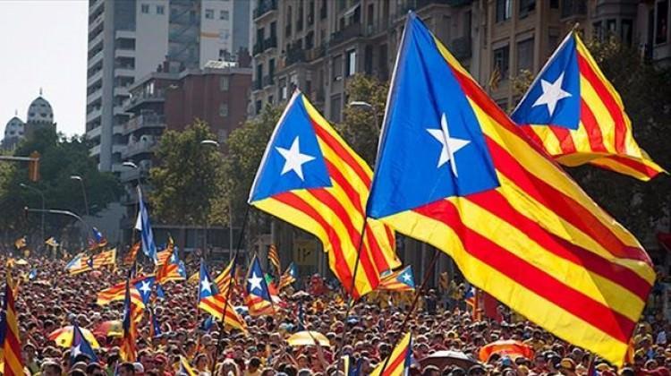 'Katalonya meselesi bölgeyi zarara uğratabilir'