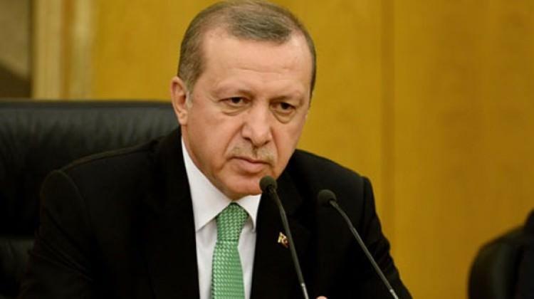 Erdoğan'dan vize krizi açıklaması! Sebebi o'dur